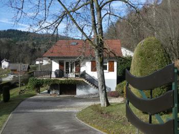 Saint-Nabord Vogezen huis foto 4713761