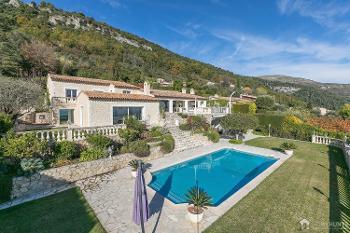 Coursegoules Alpes-Maritimes villa photo 4680654