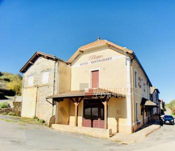 Cluny Saône-et-Loire Gewerbeimmobilie Bild 4711903
