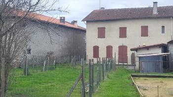 Montréjeau Haute-Garonne huis foto 4705787