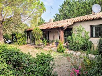 Fanjeaux Aude Haus Bild 4708906