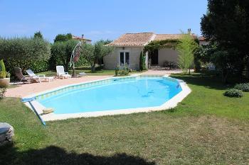 Lirac Gard house picture 4703290