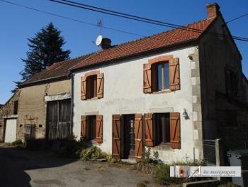Sannat Creuse Haus Bild 4697207
