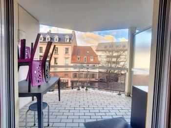 Strasbourg Bas-Rhin appartement photo 4703317