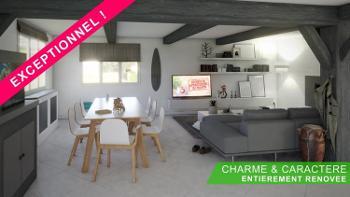 Compiègne Oise huis foto 4688407