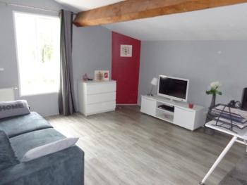 Cognac Charente maison photo 4693713