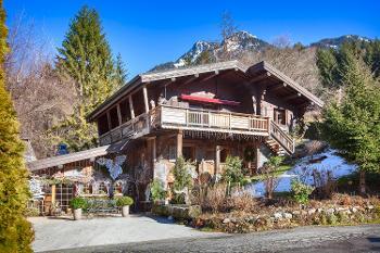 Entremont Haute-Savoie Haus Bild 4706331