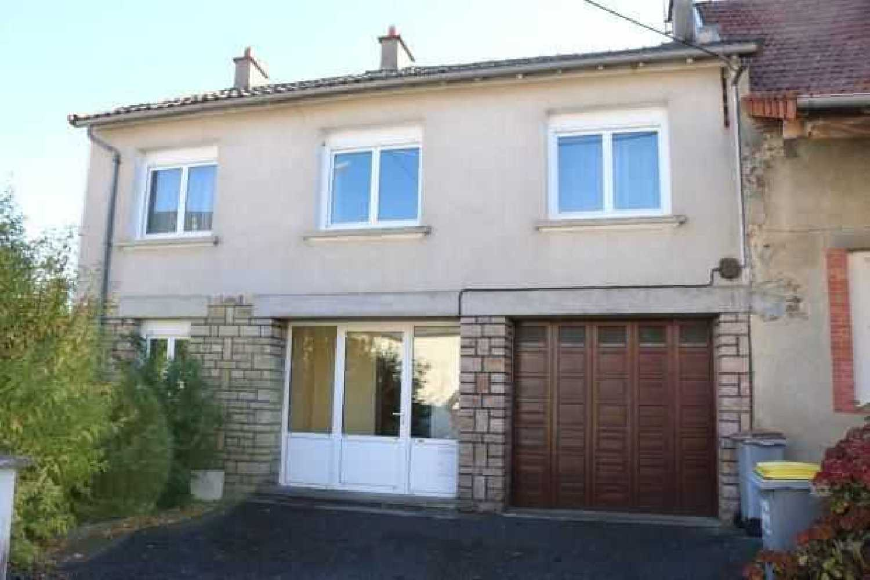 Châtelus-Malvaleix Creuse house picture 4733660
