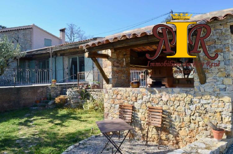 te koop huis Carcès Provence-Alpes-Côte d'Azur 1