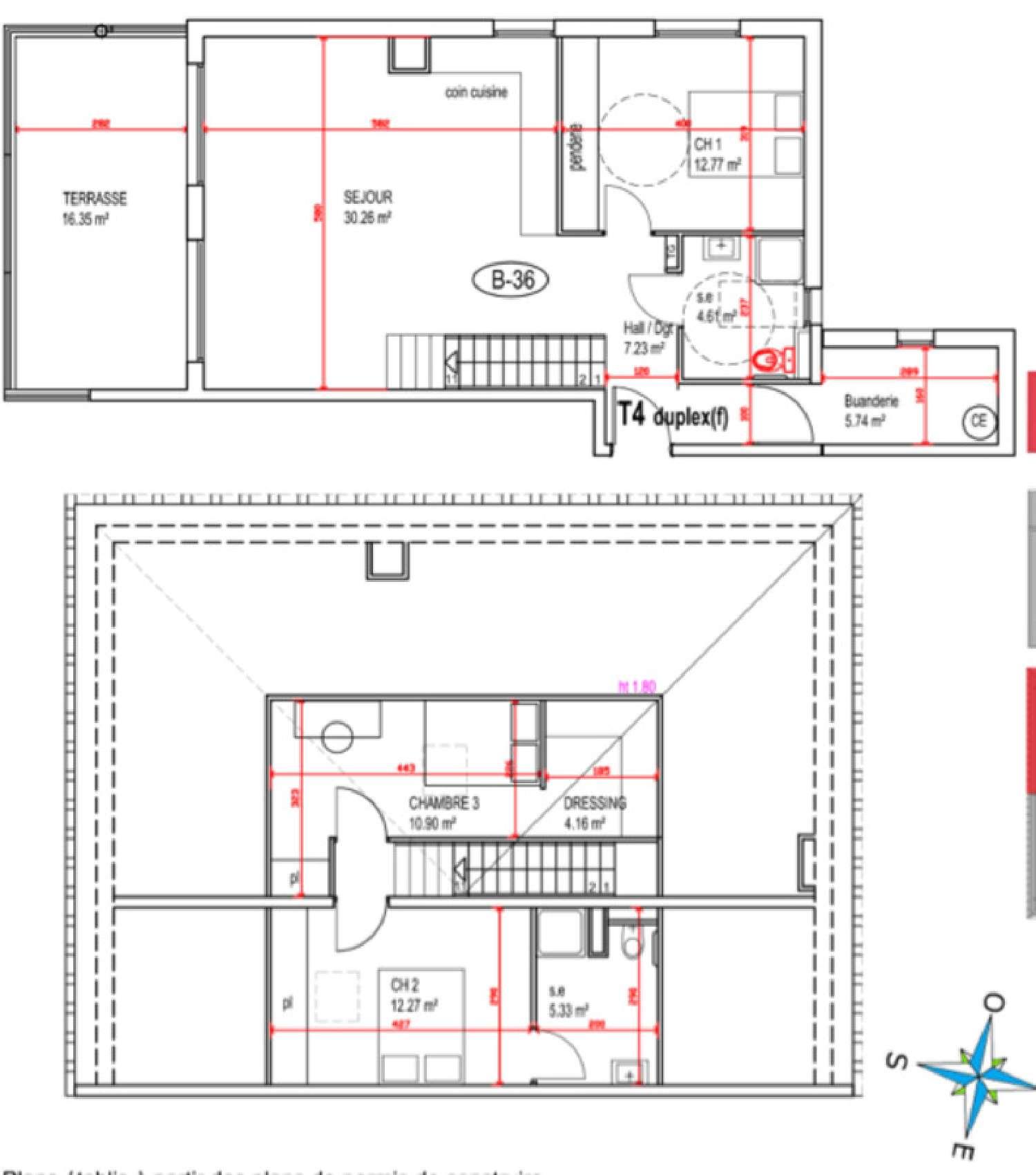 te koop huis Penta-di-Casinca Corsica 1