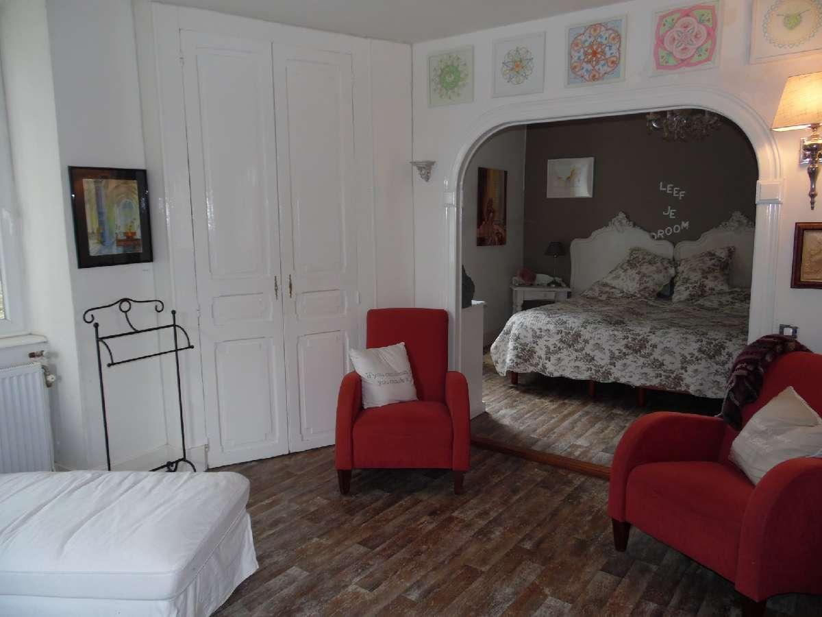 huis te koop Montaigut, Puy-de-Dôme (Auvergne) foto 8