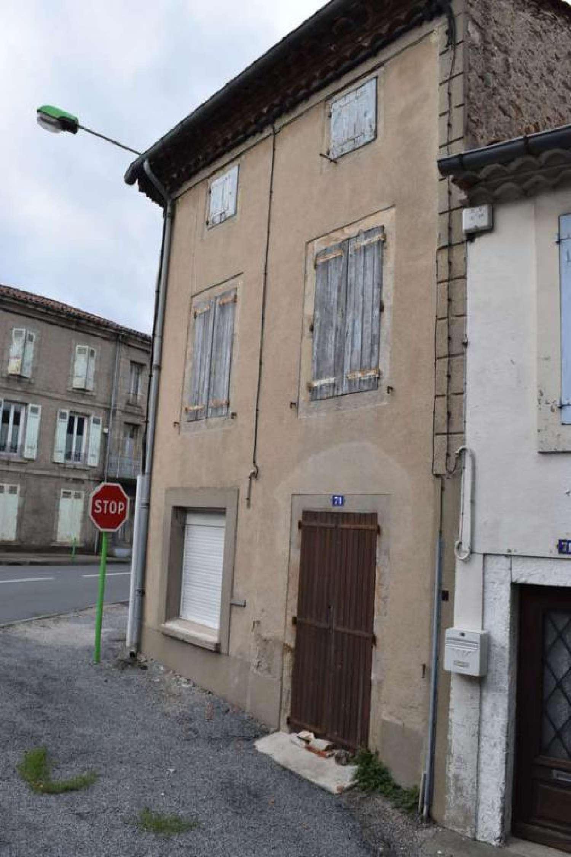 Saint-Amans-Soult Tarn maison photo 4768209