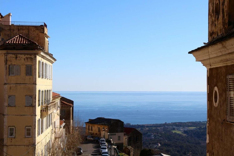 te koop huis Cervione Corsica 1