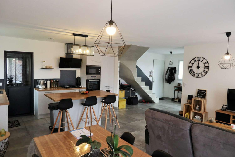 te koop huis Calvi Corsica 1