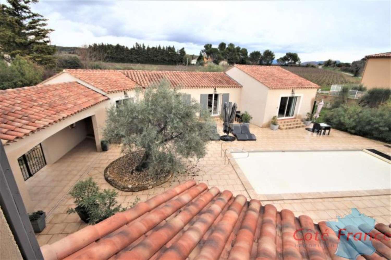Vaison-la-Romaine Vaucluse maison photo 4755345