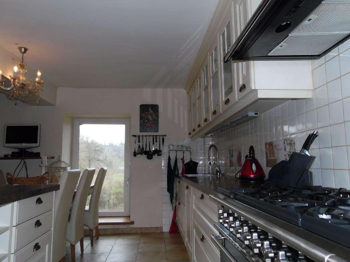 huis te koop Montaigut, Puy-de-Dôme (Auvergne) foto 5