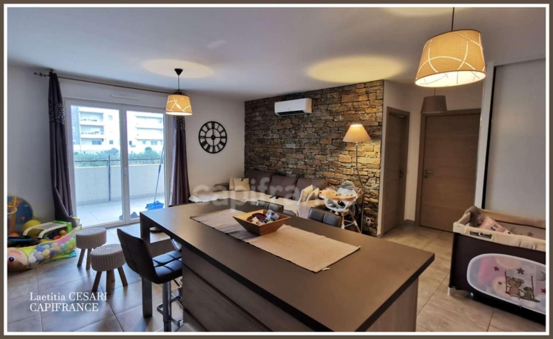 te koop huis Lucciana Corsica 1