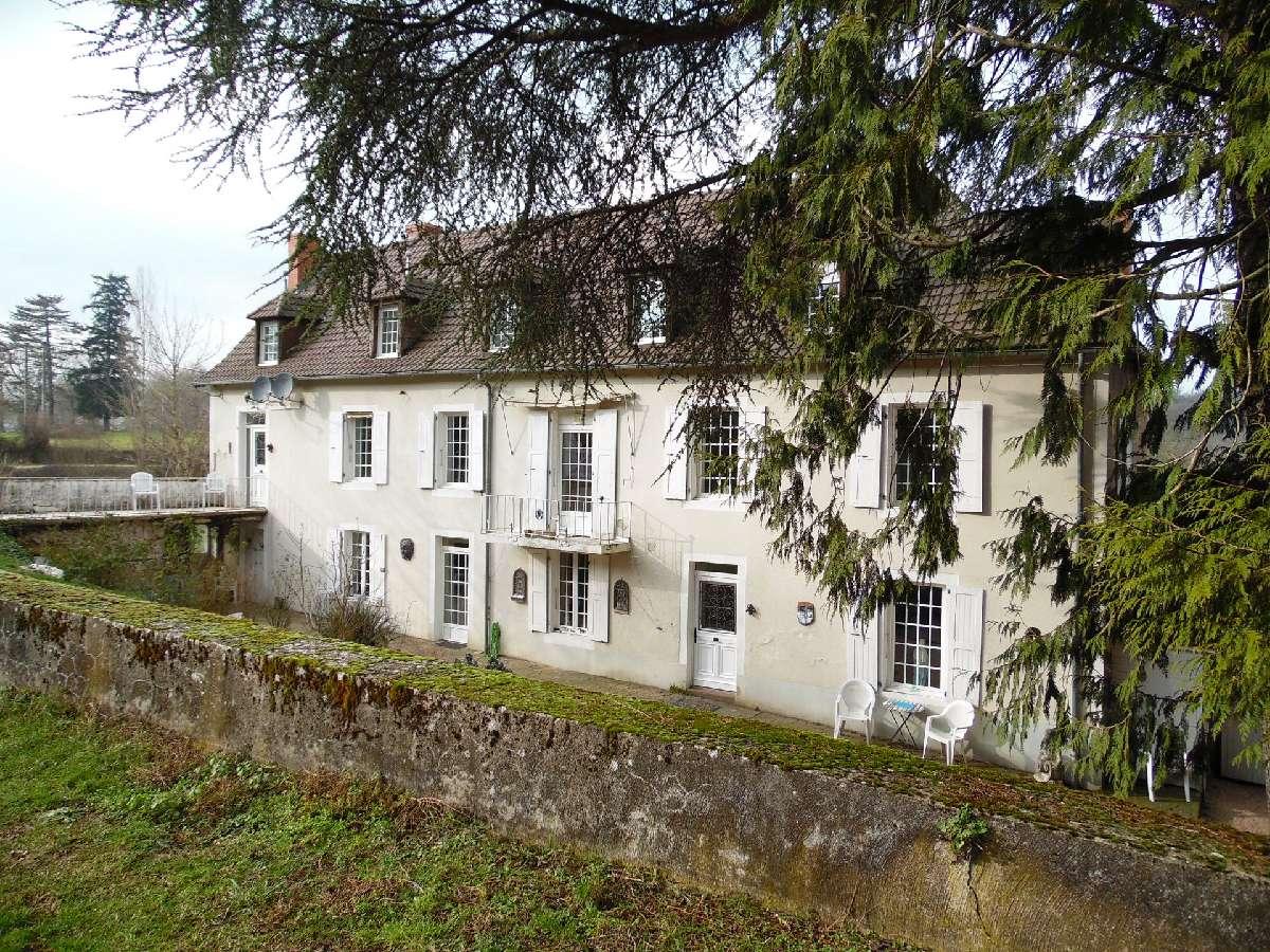 huis te koop Montaigut, Puy-de-Dôme (Auvergne) foto 3