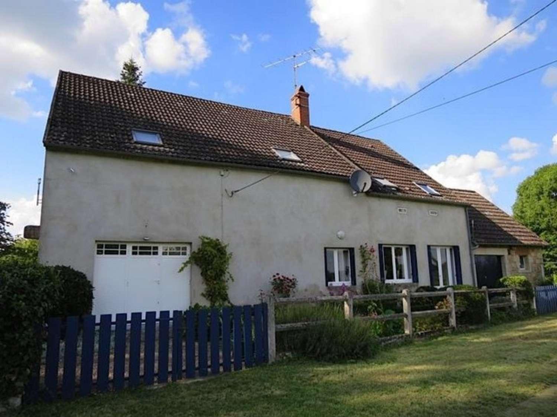 Champallement Nièvre maison photo 4764407