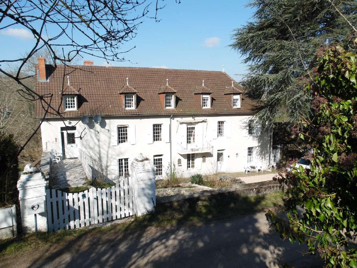 huis te koop Montaigut, Puy-de-Dôme (Auvergne) foto 2