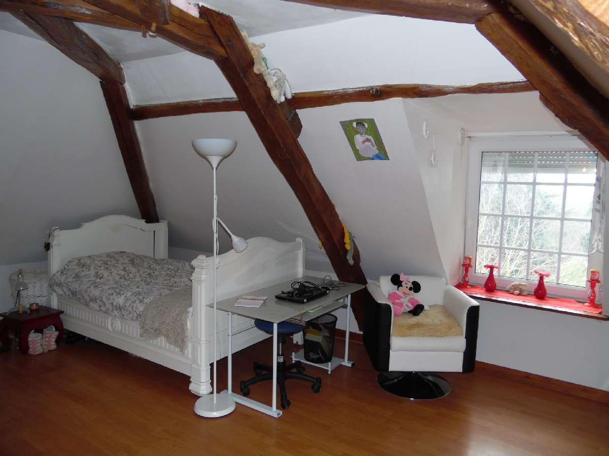 huis te koop Montaigut, Puy-de-Dôme (Auvergne) foto 9