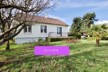 Saint-Aignan-le-Jaillard Loiret house picture 4768544