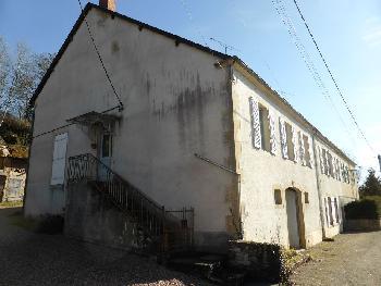 Monceaux-le-Comte Nièvre house picture 4764547