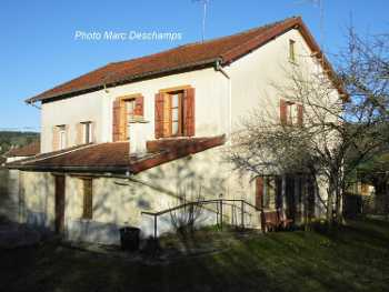 Bourganeuf Creuse house picture 4755193