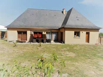 Beaufort-en-Vallée Maine-et-Loire house picture 4750459