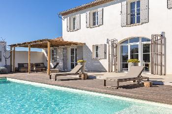 Arles Bouches-du-Rhône Villa Bild 4767809