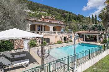 Spéracèdes Alpes-Maritimes villa picture 4761787