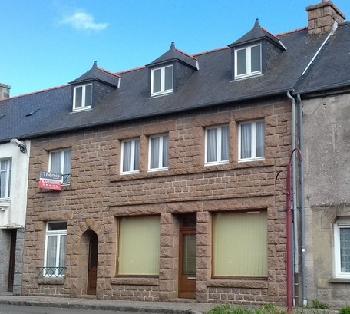 Pommerit-le-Vicomte Côtes-d'Armor house picture 4777500