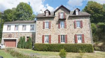 Polminhac Cantal mansion picture 4756518