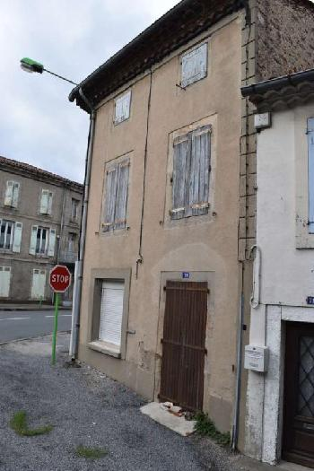 Saint-Amans-Soult Tarn house picture 4768209