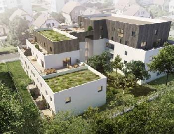 Ville-la-Grand Haute-Savoie appartement photo 4766646