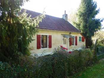 Luzy Nièvre maison photo 4764409