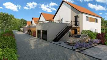 Alteckendorf Bas-Rhin apartment picture 4752388