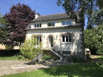 Ploumagoar Côtes-d'Armor maison photo 4734946