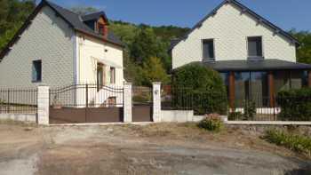 Château-Chinon Nièvre terrain picture 4764479