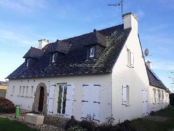 Ploumagoar Côtes-d'Armor maison photo 4734955
