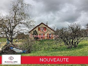 Durnes Doubs huis foto 4768349