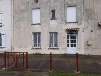L'Absie Deux-Sèvres maison photo 4753300