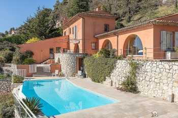 Tourette-sur-Loup Alpes-Maritimes Villa Bild 4761860