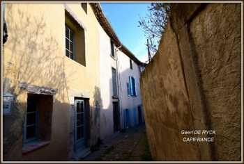 Caunes-Minervois Aude house picture 4757347