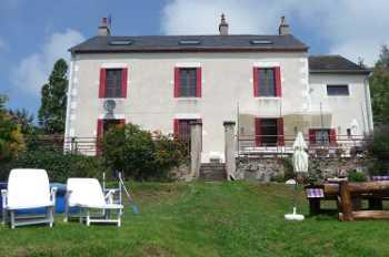 Luzy Nièvre house picture 4764431