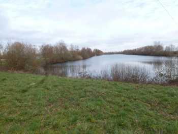Moncetz-l'Abbaye Marne terrein foto 4762967