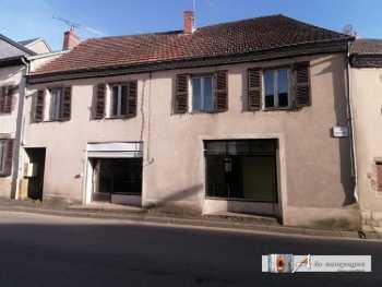 Pionsat Puy-de-Dôme maison photo 4759545