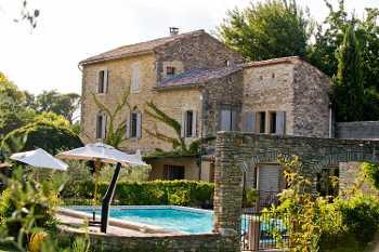 Uzès Gard villa picture 4755584