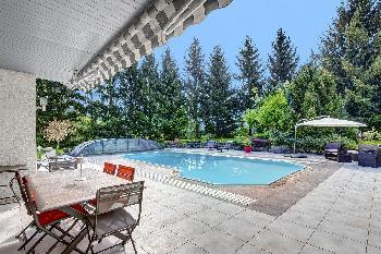 Saint-Jorioz Haute-Savoie villa picture 4767780