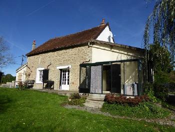 Château-Chinon Nièvre terrain picture 4764532